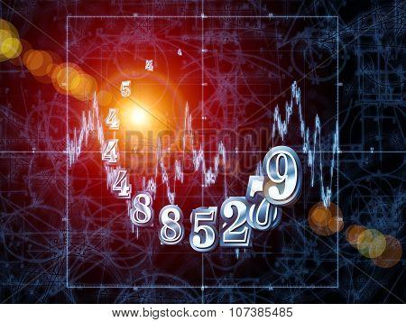 Numbers Of Geometry
