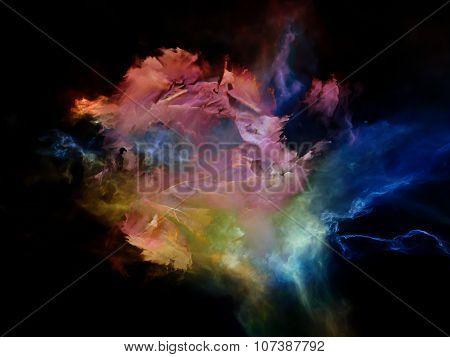 Propagation Of Dream Space