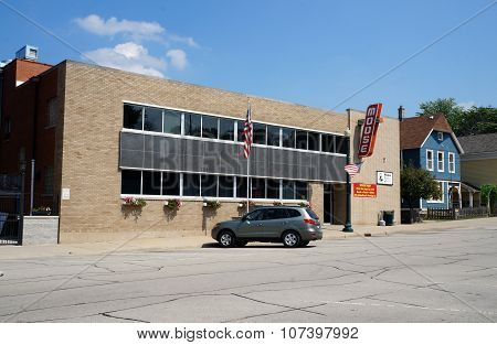 Lockport Moose Lodge