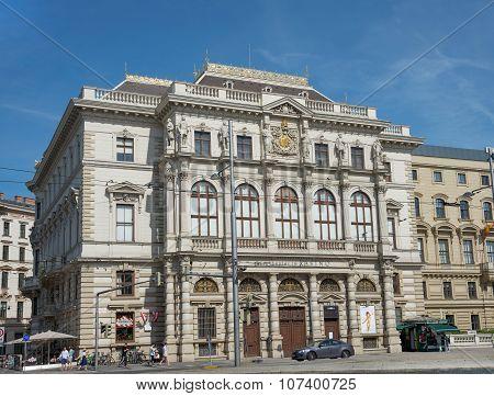 Eurotheater Kasino, Vienna
