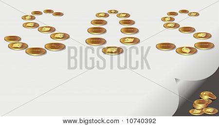 Sos Coin