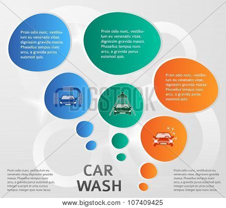 Car-wash-service-background-page-booklet