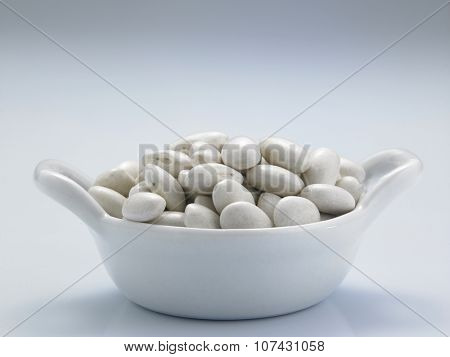 white bean or great northen beans