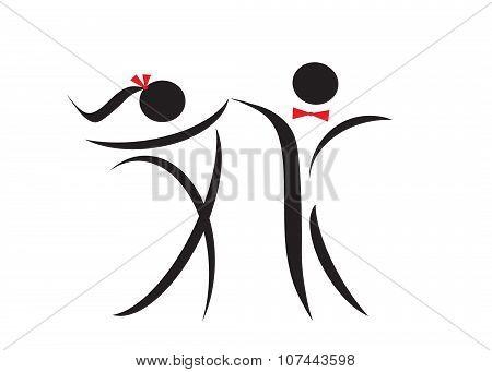 logo dance.