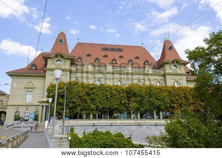 Kultur Casino Bern, Switzerland