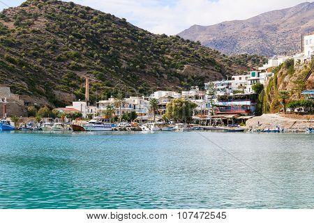 Scenic Agia Galini