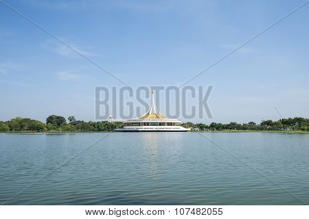 Suanluang Rama Ix