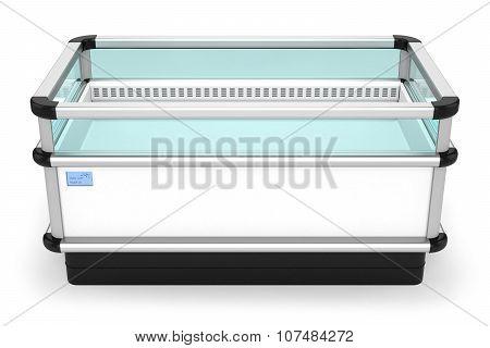 Industrial Refrigerator Horizontal