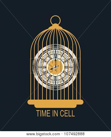 Mechanical Watches In The Cell