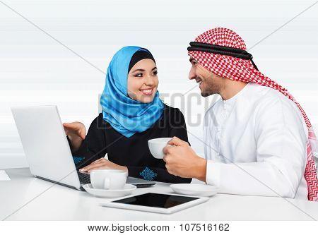 Arab.