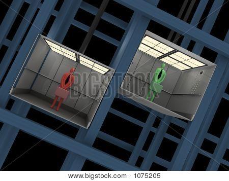 Business - Elevator #9