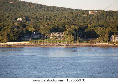 Inns On Maine Coast
