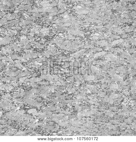 Seamless gray marble stone wall background.