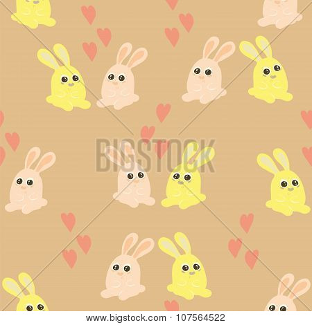 Background Of The Couples Of Hares