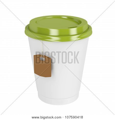 Takeaway Tea