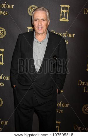LOS ANGELES - NOV 7:  Andrew Massett at the Days of Our Lives 50th Anniversary Party at the Hollywood Palladium on November 7, 2015 in Los Angeles, CA