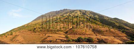 Mountain Of Serra