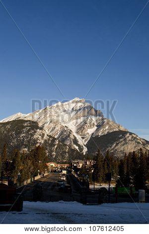 Banff high street