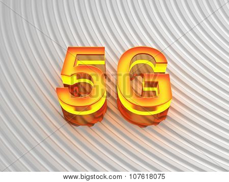 5G - fifth generation mobile networks