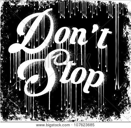 Vintage Slogan T shirt Graphic Vector Design