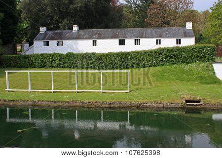 Woollen Mill, St Fagans