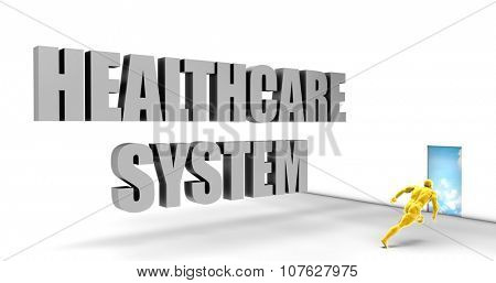 Healthcare System as a Fast Track Direct Express Path