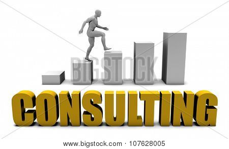 Improve Your Consulting  or Business Process as Concept
