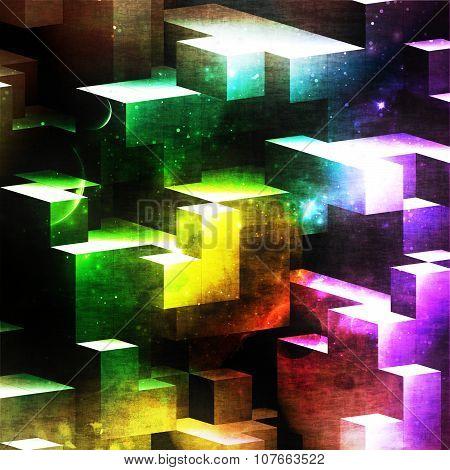digital bricks