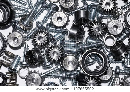 Mechanical Components