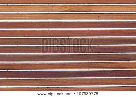 Door Wood Metal Background