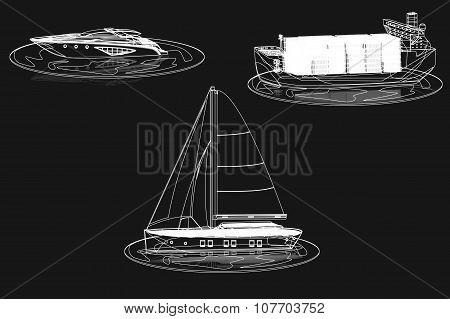 stroke boats