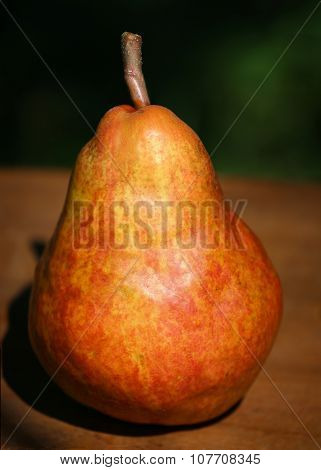 Pear Williams