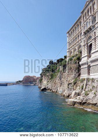 Monte Carlo Castle