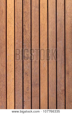The brown wood texture or background