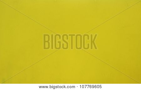Yellow Pvc Plastic Synthetic Texture Use For Background