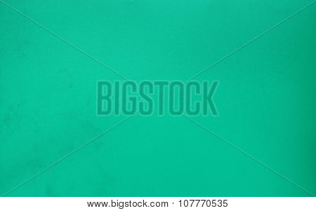 Dirty Green Pvc Plastic Synthetic Texture Use For Background