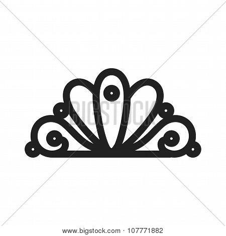 Tiara , Crown