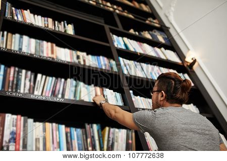 Looking for book