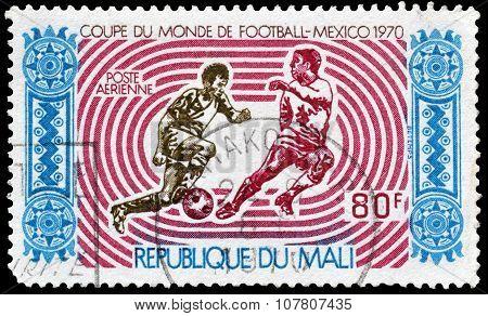Mali 1970
