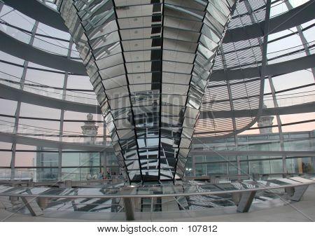Bundestag Cupular