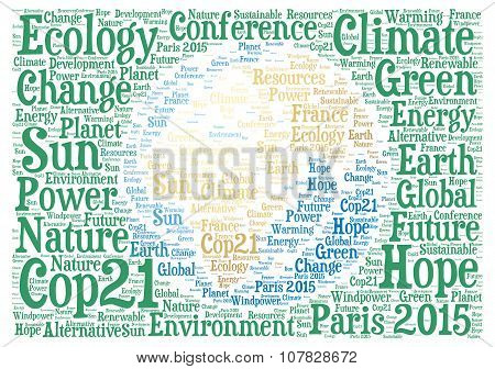 COP21 in Paris