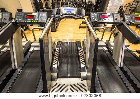 Running Machines