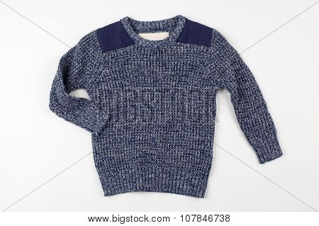 Sweater For Children