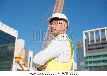 Senior engineer