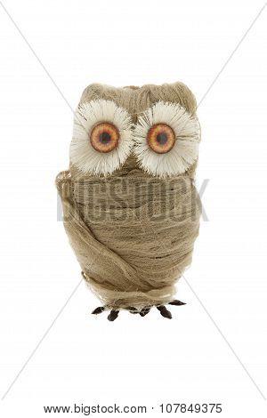 Mummy Owl