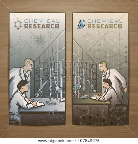 Chemical Flyer 1