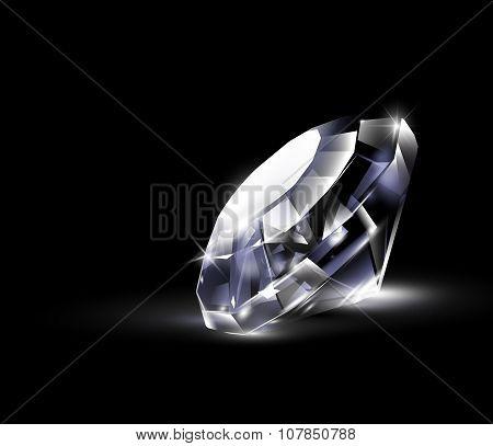 Shiny Bright Diamond.