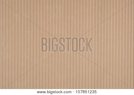 Corrugated Cardboard Texture Background, Paper Board Texture Background