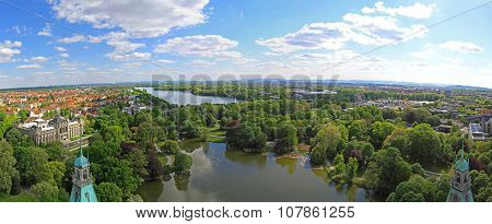 Hannover Park