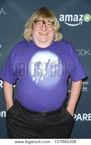 LOS ANGELES - NOV 9:  Bruce Vilanch at the